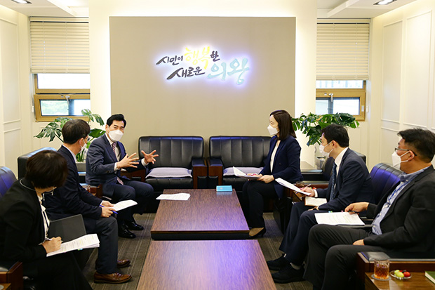 퍼스트신문  / 의왕뉴스